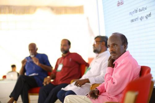 Krithi Literary Festival 2018